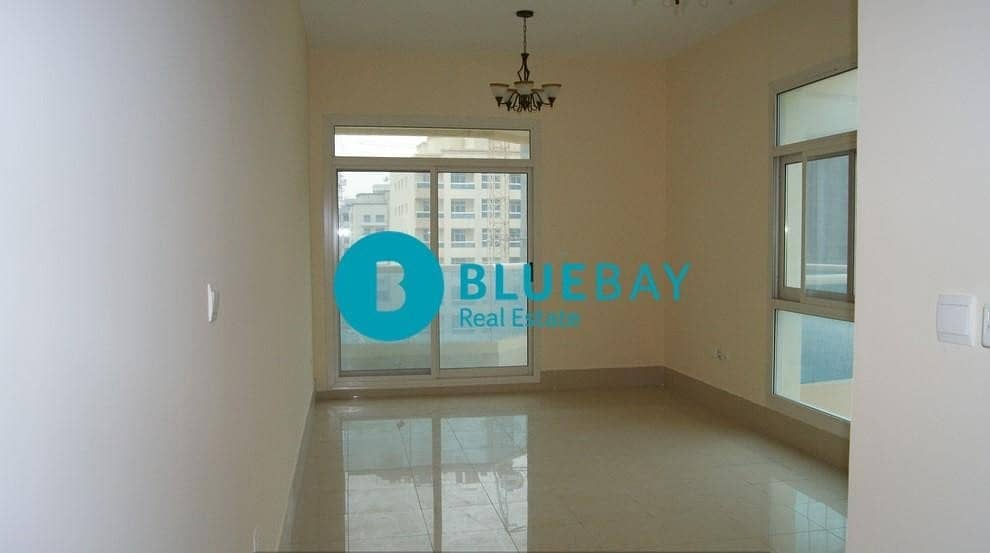2 2BHK with Community View  for Rent in Al Warqaa 1