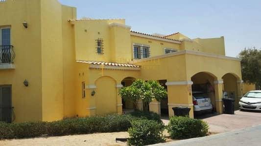 2 Bedroom Townhouse for Rent in Al Waha   DubaiLand