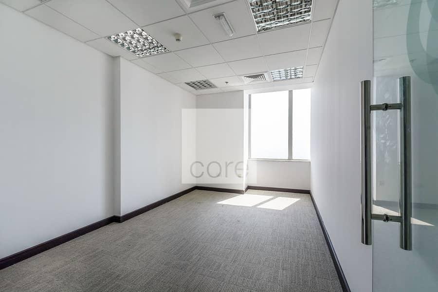 2 Half floor office in Business Central B