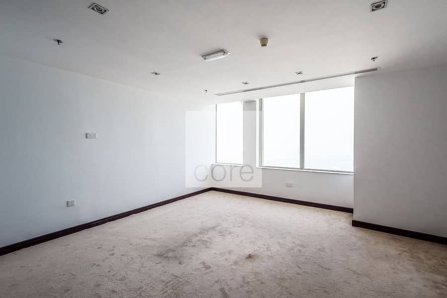 Vacant fitted office in Business Central B