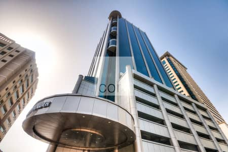 Office for Rent in Dubai Internet City, Dubai - Semi Fitted office for rent | Al Thuraya 1