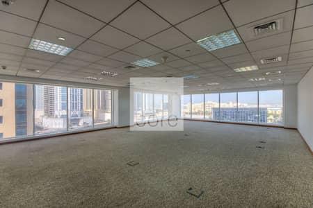 مکتب  للايجار في مدينة دبي للإنترنت، دبي - Semi Fitted office for rent | Al Thuraya 1