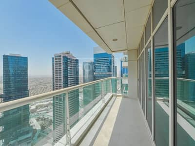 2 Bedroom with maid's room in Al Seef 2
