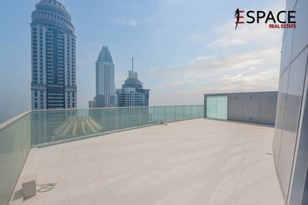 4 Bedroom Flat for Sale in Dubai Marina, Dubai - Amazing  Views | Huge Terrace| Luxurious