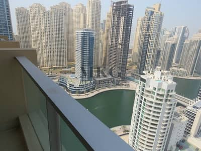 1 Bedroom Apartment for Sale in Dubai Marina, Dubai - Astounding 1BR  | Make An Offer | VOT