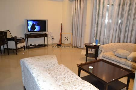 2 Bedroom Apartment for Rent in Dubai Marina, Dubai - Marina Crown  2BR Fully Furnished  Sea View