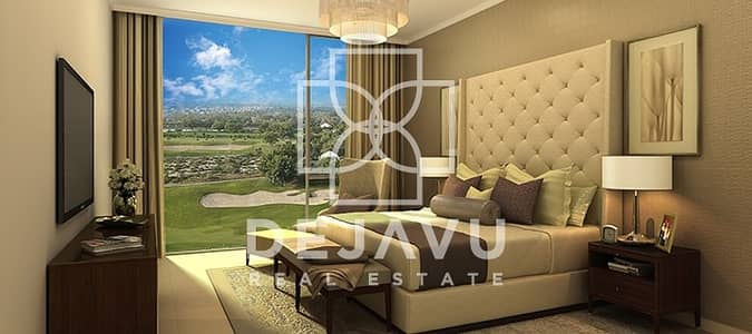 3 Bedroom Apartment for Sale in The Hills, Dubai - Amazin 3 BR for sale in The Hills