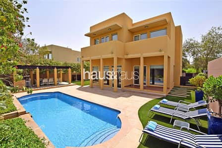 4 Bedroom Villa for Sale in Arabian Ranches, Dubai - Type 8A | 4 bedrooms | Stunning property