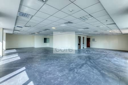 Office for Rent in Sheikh Zayed Road, Dubai - Office for DED licensed tenants in Aspin