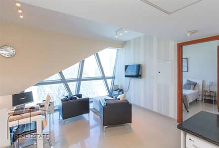 2 Bedroom Flat for Sale in DIFC, Dubai - Top Floor | 2BR | Stunning Apartment for Sale