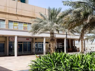 Shop for Sale in Jumeirah Lake Towers (JLT), Dubai - Great Investment Opportunity | 10% ROI