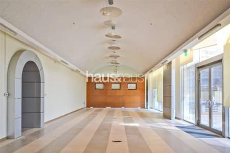 | Fitted Emaar Retail | 4 chqs | Metro |