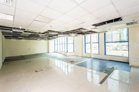 مکتب  للايجار في شارع الشيخ زايد، دبي - Combined fitted offices in DXB Tower