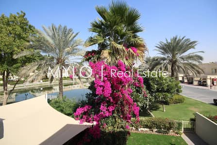 2 Bedroom Villa for Sale in The Springs, Dubai - Lake View Type 4 Middle | Call Charlotte