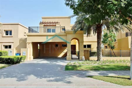 4 Bedroom Villa for Rent in Emirates Golf Club, Dubai - Best Price - Muitiple Cheques - Special Offer