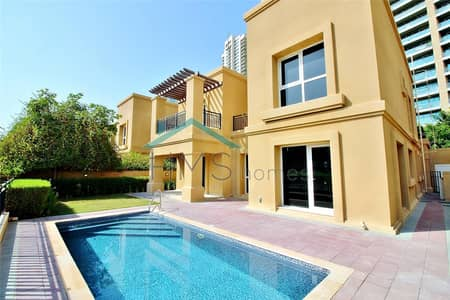 4 Bedroom Villa for Rent in Emirates Golf Club, Dubai - Special Offer - New Price - Available Now