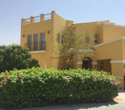 Huge Luxury 3 BR + Maids_ Al Waha Villa