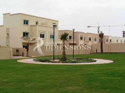 3 Bedroom Villa for Sale in Al Reef, Abu Dhabi - 3BR in Al Reef for Sale with best Price!