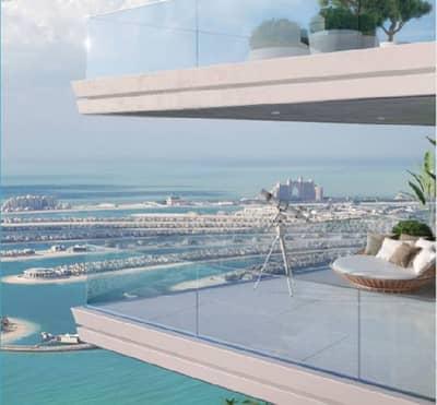 شقق في دبي مارينا 2 غرف 2100000 درهم - 3010334