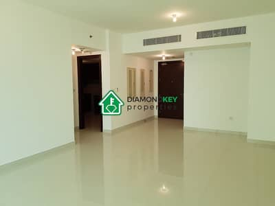 1 Bedroom Flat for Rent in Al Reem Island, Abu Dhabi - 68k - Huge 1 bed with Closed kitchen