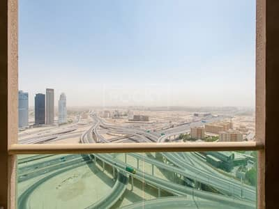 3 Bedroom Apartment for Sale in Dubai Marina, Dubai - 3 Bedroom for sale in Manchester Tower in Dubai Marina