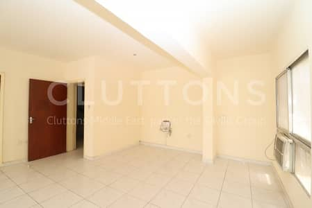3 Bedroom Apartment for Rent in Al Mujarrah, Sharjah - Three bedroom in Hamra Cinema Building