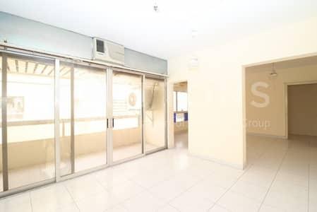 2 Bedroom Flat for Rent in Al Mujarrah, Sharjah - Two bedroom in Hamra Cinema Building