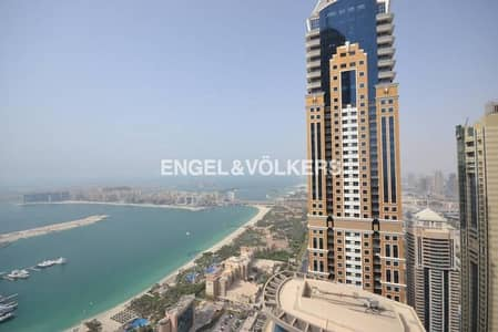 Upgraded   Spacious 2 BR   Full Sea View