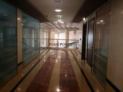 Shop for Sale in Arjan, Dubai - Retail /Office  | The Light Tower 1 - Arjan
