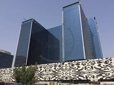 Office for Sale in Business Bay, Dubai - 10% ROI Office Space | Burj Khalifa District