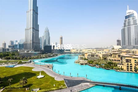 3 Bedroom Penthouse for Rent in Downtown Dubai, Dubai - Luxurious Penthouse| Breath Taking Views