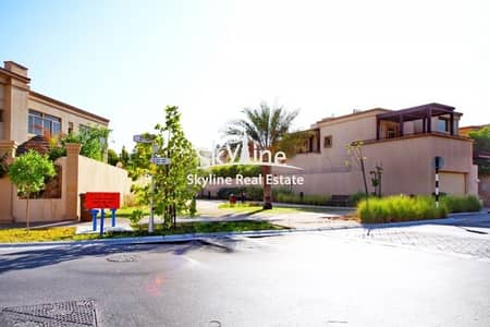 4 Bedroom Villa for Sale in Al Raha Golf Gardens, Abu Dhabi - 4-bedroom-villa-gardenia-raha-golfgardens-abudhabi-uae