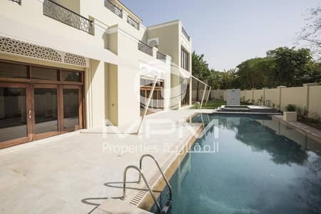 7 Bedroom Villa for Sale in Al Barari, Dubai - Luxury at its best Barari|Desert Leaf|7 Bed|Type A| Vacant