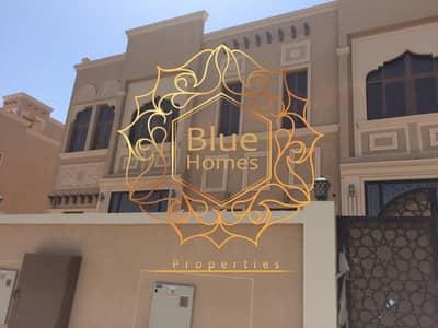 Brand New 5 Bedroom Villa in Nekhailat