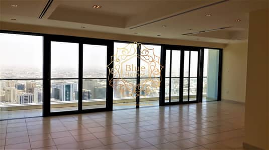 3 Bedroom Apartment for Rent in Al Qasba, Sharjah - 1 MONTH FREE CHILLER FREE 3BR ALL MASTER