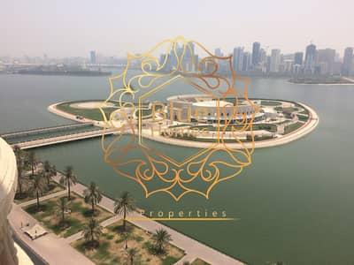 4 Bedroom Apartment for Rent in Corniche Al Buhaira, Sharjah - 4 Bedroom Appartment in Buhaira corniche