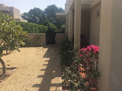 3 Bedroom Villa for Sale in Arabian Ranches, Dubai - WellMaintained 3BR+MaidsRoom with Garden