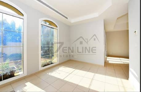 3 Bedroom Villa for Sale in Arabian Ranches, Dubai - Invest  3BR+Storage Villa w/ Nice Garden