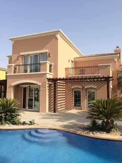 5 Bedroom Villa for Sale in Arabian Ranches, Dubai - Vacant