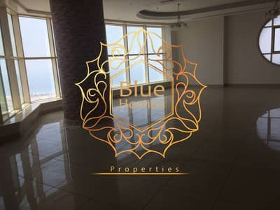 6 Bedroom Flat for Rent in Corniche Al Buhaira, Sharjah - 6 Bedroom Duplex Appartment on Buhaira Corniche