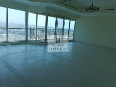 3 Bedroom Apartment for Rent in Al Wasl, Dubai - Bright Unfurnished 3 Bed on Al wasl rd for 160k u