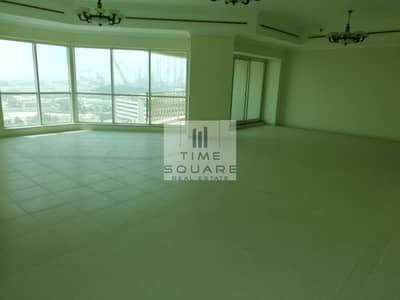 3 Bedroom Flat for Rent in Al Wasl, Dubai - Spacious 3Bed + Maids in Al Ghazal Bldg
