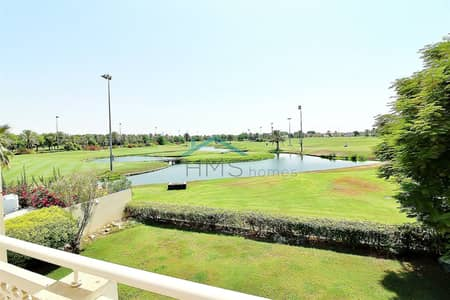 5 Bedroom Villa for Rent in The Meadows, Dubai - Full Golf Course View - Fully Upgraded - Meadows 3