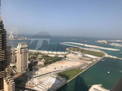 1 Bedroom Flat for Rent in Dubai Marina, Dubai - Spacious 1br apartment in Damac Heights.