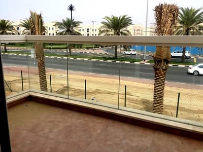 3 Bedroom Villa for Rent in International City, Dubai - 3 BEDROOM TOWN HOUSE FOR RENT IN WARSAN VILLAGE  INTERNAIONAL CITY  80,000 Only