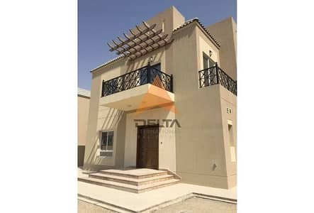 Spacious 4 Bed Villa Type D in Gated Community