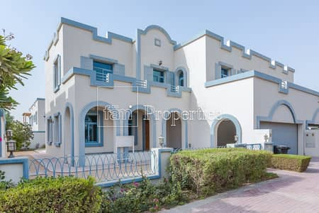 Falconcity Of Wonders Villas For Rent