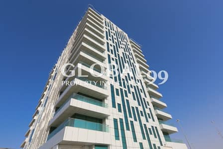 2 Bedroom Apartment for Rent in Al Raha Beach, Abu Dhabi - High Floor 2BR w/Water Views Move-in Ready