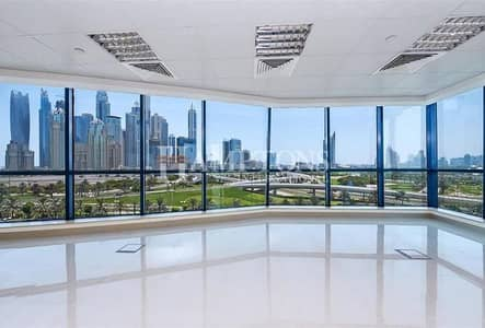High Floor Small Office | Jumeirah Bay X3