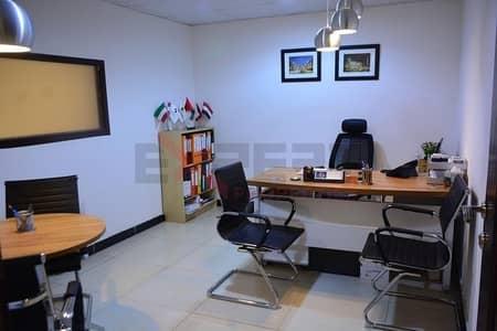 Office for Rent in Al Garhoud, Dubai - Best Offer !! 32K - 1 year Ejari -  Al Garhoud Airport